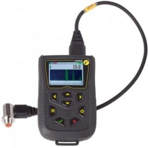 MK5 Ultrasonic Thickness Gauge - Cygnus 4 General Purpose