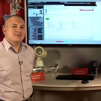 Honeywell SmartLine Connection Suite - Tamper Alert & Audit Trail