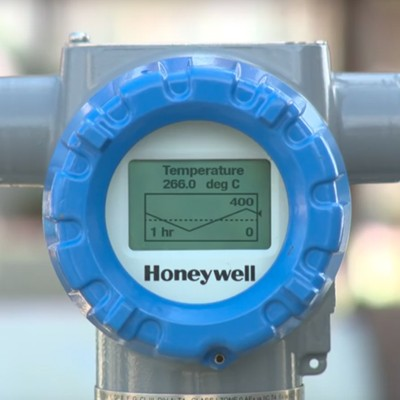Choosing Level Transmitters - Easy with Honeywell's SmartLine